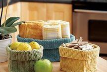 crochet/sew / by Faithe Lyons