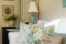 Shutters / by Hamptons Style