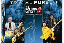The Stones!  / by Joey