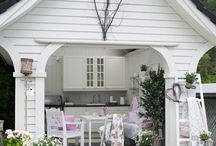 Home Inspiration  / by Anne Rosberg