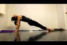 Workout Video / by Rebekah Szilagyi