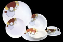 Art Deco Dishes / by Deana Harkness