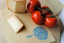 Chef - Mercat Packaging / by Sapphire Sky