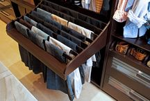 Closet Organization / by Lynn Mooney