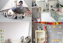 kids rooms / by claudia carvalho