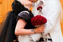 Nikki's Wedding! / by Dominica Jones