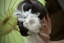 Hair Ornaments / by Desiree Dent