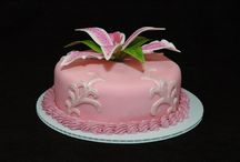 Birthday and Special Creation Cakes / by Frances Gill
