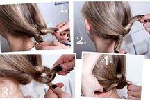get your hair did / hair stylin' / by Jaime Lynn