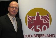 2009: OBL 450 jaar / by Gemeente Oud-Beijerland