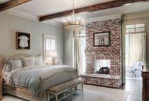 Dream Bedrooms / by Ariel Dolinar
