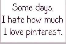 Pinterest Anonymous / by Diane Seltzer