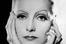 Garbo and Other Lovely Ladies / by Katie Gnau