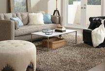 ROOM SCENES / by Tuftex Carpets of California