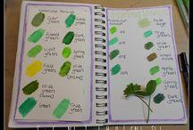 Homeschool - Nature Studies / by Michelle Hulse