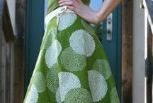 DIY/Crafts: Skirts / by Amelia Kleymann