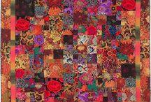 quilts / by Lynn Petti