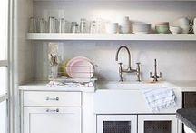 Kitchen / by Ana Burmester Baptista