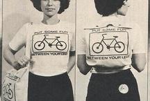 bike / by Jean Mi