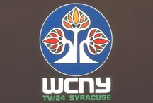 Vintage WCNY / by WCNY