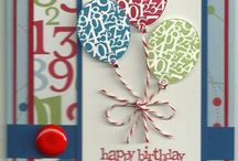 Scrapbooking/card making / by Deborah Noll