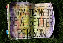 Self Inspire / by Johna Aaby Garrison