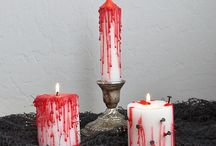 Halloween  / Ideas, crafts, food, games, decorations and more. We love Halloween.  / by Maria Gagliano