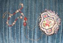 Jewelry   I make / by Sheila Smith