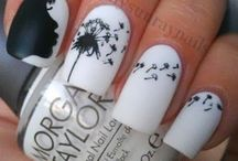 Nails / by Rachel Jensen