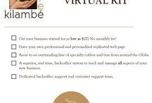 Kilambe Coffee / Kilambe Coffee / by Jenny Rhodes