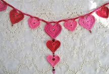 crochet / by Nicolette Craig