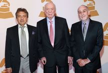 Recording Academy Honors 2013 - NY Chapter / by The GRAMMYs
