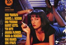 movies / by Alex Silverman
