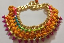 Jewelry / by Jeanne Vermeulen