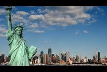 New York / New York Ideas / by Dawn Herrmann