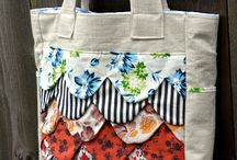 Bags, Boxes, Totes & Accessories / by Carol Edwards