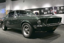 1968 Ford Mustangs / 1968 Ford Mustangs / by StangBangers