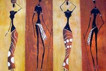 laminas pintura / by Mariela Paredes Ciudad