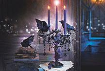 Holiday Ideas / by Kathleen Jones-Monte