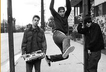 Hip Hop Legends / by JackThreads