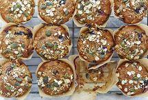 Muffins / by Lyndsay Sadler