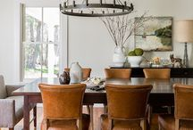 Dining Room / by Stacey Haslem