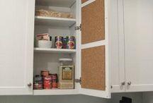 Kitchen ideas / by Marilyn Merola