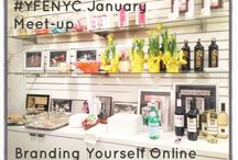 #YFENYC / This board is dedicated to all the young female #entrepreneurs and #YFENYC.   If you're in NYC, find us on Facebook: https://www.facebook.com/groups/YFENYC  Follow us on Twitter: #yfenyc  Connect with the national chapter of YFEs at: http://youngfemaleentrepreneurs.com/ / by Marissa's Well-being and Health