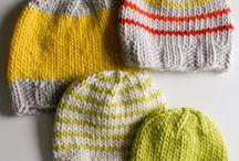Knitting / by Julia Patrick