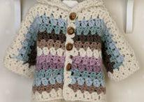 Crochet / by Jessica Thornton