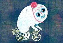 Biking / by Lakewood Citizen