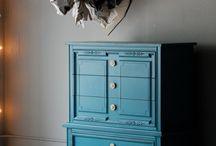 Furniture / by Lisa Sklar