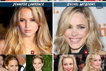 Films & Potential Celebrity Roles / by Contactmusic.com