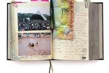 journaling / by Ashley Robin